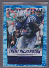 Trent Richardson Cards, Rookie Cards and Autographed Memorabilia Guide 19