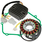 STATOR & REGULATOR & GASKET FIT HONDA CBR900RR 1993 1994 1995