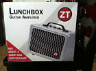 Lunchbox Guitar Amplifier by ZT Amplifiers Inc