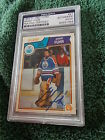 Grant Fuhr Cards, Rookie Card and Autographed Memorabilia Guide 32