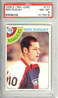 1978 78-79 OPC Ron Duguay (177) Rookie PSA 8 NM-MINT 1 14 with 5 Higher!!