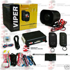 VIPER 5906V 2-WAY KEYLESS ENTRY CAR SECURITY AND REMOTE START SYSTEM