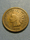 1870 INDIAN HEAD CENT FROM PENNY COLLECTION