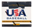 2012 PANINI USA BASEBALL SEALED HOBBY BOX SET auto kris bryant carlos rodon