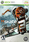 Skate 3-used-excellent condition