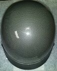 Carbon Fiber Look Like Helmet LargeTraditional Motorcycle DOT Approved