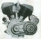 1952 1953 Indian Chief Amal carburetors 289R 1A. Three units. All are well used.