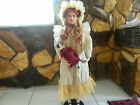 Collectible Concepts Dolls by Cindy Koch - Liana is a fine arts doll #207/2000