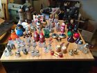 vintage salt and pepper shakers Lot Of 76 Some Neat Piece