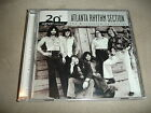 Atlanta Rhythm Section The Best Of The millennium Collection CD 314549206-2