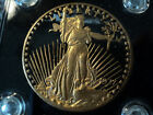 AMAZING 1927 $20 GOLD DOUBLE EAGLE CUT COIN~COIN IS REAL~DETAILED