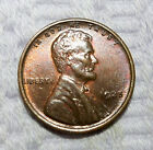 1925-P Lincoln Cent ~ **AU/BU** ~ Beautiful Color