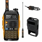 Baofeng *GT-3 MKII* Dual-Band 136-174/4​​00-520MHz Ham Two-way Radio Transceiver