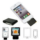 BLUETOOTH ADAPTER FOR IPOD CLASSIC 120GB 160GB IPHONE TOUCH NANO VIDEO ADAPTOR