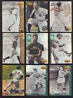 1993 and 1994 Ted Williams Card Co. COMPLETE SETS (322 Cards) BOTH SETS