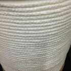 154 yds 10/32 Polyester Welt Cord Piping Sewing Fabric crafts home decor White