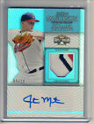 20 Jaw-Dropping 2012 Topps Triple Threads Baseball Hits 22