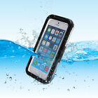Premium Waterproof Shockproof Dirt Snow Proof Durable Case/Cover for iPhone 6