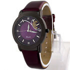 New Fashion Womens Ladies Girls Butterfly Dress Analog Quartz Wrist Watch