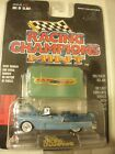 Racing Champions Mint 1955 Chevy Bel Air Convertible Issue #72 1 of 19997 55