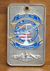 USS Florida (SSGN-728) Submarine Challenge Coin Enlisted Ratings