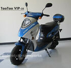 FREE SHIP~New 49cc Moped Gas Scooter Motor Bike STREET LEGAL No Need MC License