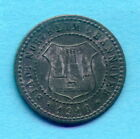 vad - NORTHEIM - 10 PFENNIG 1918 NOTGELD COIN - 2