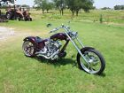 Custom Built Motorcycles : Chopper 2009 kraft tech vicious chopper