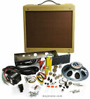 Mojotone Tweed Princeton Amp Kit, Tube, Vintage Amplifier Combo