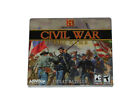 History Channel: Civil War -- The Game  (PC, 2002)