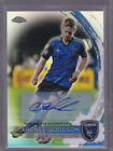 2014 Topps Chrome MLS Soccer Cards 35