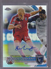 2014 Topps Chrome MLS Soccer Cards 37