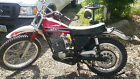 Other Makes 1975 puch 125 mx