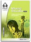 FLY Fusion -- Music Studio Pro  (FLY Pentop Computer, 2007)