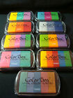 COLORBOX OPAQUE PIGMENT STAMP PAD NEW FACTORY SEALED