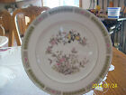 Woodsong Large Dinner Plate Vintage Pattern 5109 Made In Japan Porcelain China