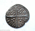 1280 A.D King Edward I - Longshanks medieval Period Silver Penny Coin.London