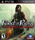 Prince of Persia: The Forgotten Sands  (Sony Playstation 3, 2010)