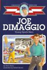 Joe DiMaggio Young Sports Hero Childhood of Famous Americans Dunn Herb Pape