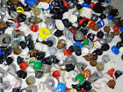 LEGO Minifigure Hat Helmet Hair Bulk Lot of 6 Random Assorted Castle Pirate City