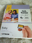 Xyron Baby Design Disc for the Xyron Design Runner Designer Anna Aspnes NIP