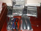 LOT (4) NEC Dterm ITR  IP 8D-3. ETHERNET cable (Rj45) -Refurbish Ready to use