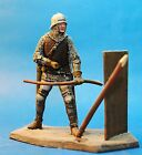 High Quality 54 mm hand painted historical miniatures figurine.Medieval Archer.