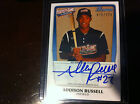 2012 Bowman Draft Perfect Game Addison Russell 076 229 Oakland A's AAC-AR