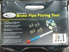 K Tool Lever Style Brake Line Flaring Tool Single Double  Bubble flares 70081