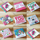 various xmas pack of 20 printed paper napkins 2 ply party reception cake dining