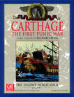 NEW GMT wargame, Carthage: The First Punic War, Ancient World series, Vol. II