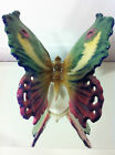 KARL ENS BUTTERFLY PAIR hand-painted GERMANY PORCELAIN.1pc