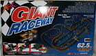 AFX Giant Raceway w/TPP & Digital Lap Counter HO scale slot car race set 21005
