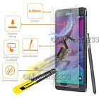 2.5D Premium Quality Tempered Glass Screen Protector For Samsung Galaxy Note 4